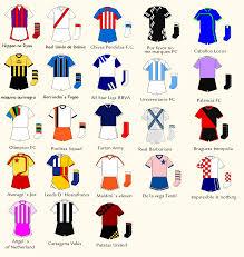 Camisetas de futbol (5)